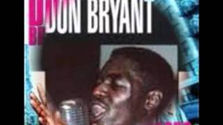 Don Bryant - Try Me.wmv