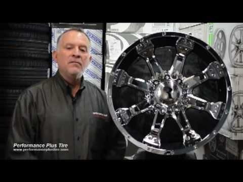 Raceline Assault 991C - Performance Plus Wheel & Tire Review