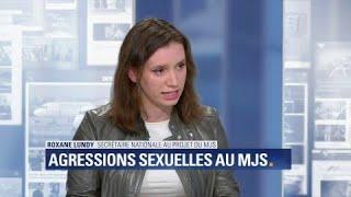 Agressions sexuelles au MJS :