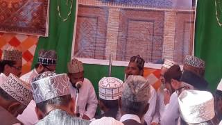 Milad e Khalid jamal &khursid alam  Haji salam house of punjab ludhiana