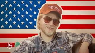 Иностранцы смотрят Наша Russia Промо ТНТ4