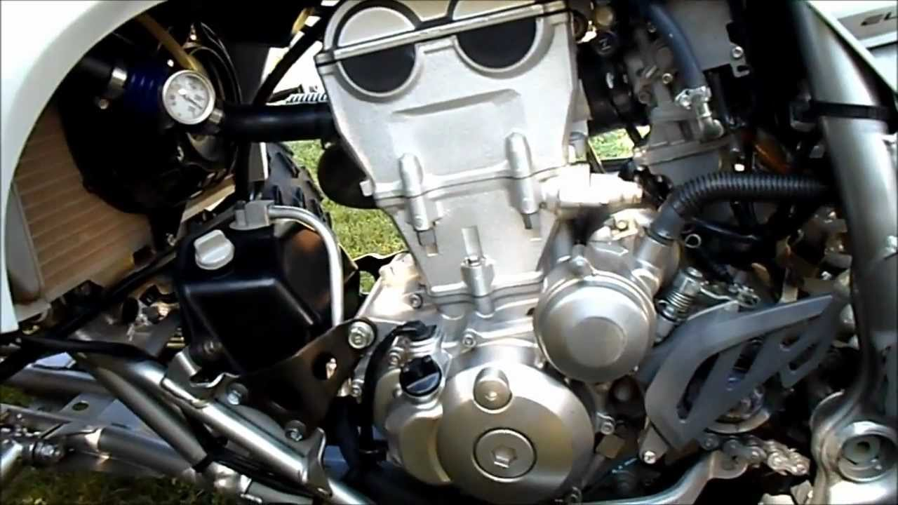 2006 YFZ450 carburetor Jet tips. Jetting suggestions for your YFZ ...