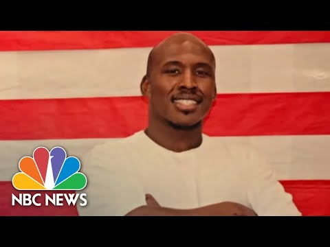 With Help Of WNBA's Maya Moore, Jonathan Irons Released From Prison | NBC Nightly News