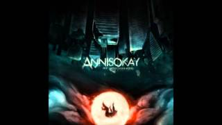Watch Annisokay By The Time video