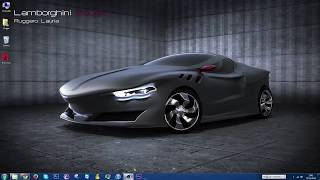 tutorial how to model a car in cinema 4d starting from a cube complete mode part1