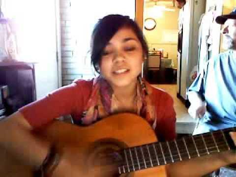 Alyssa Bernal-accidentally In Love