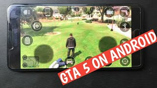 GTA 5 on Android | Fake APK exposed | Must Watch