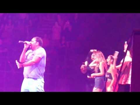 Fatman Scoop - Be Faithful - Live RNB Fridays Sydney 2016