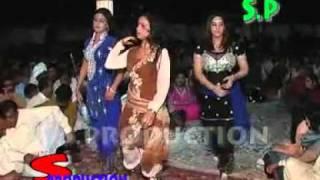 Mela Kersal Chakwal New mujra 2010 (AmeerAwan)- YouTube.flv