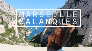 HIKING TO HEAVEN | Marseille Calanques