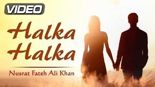 Yeh Jo Halka Halka Suroor Hai | Nusrat Fateh Ali Khan Live | Greatest Qawwalli Hits