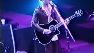 Jon Bon Jovi - Live in Tokyo 1997 [FULL]