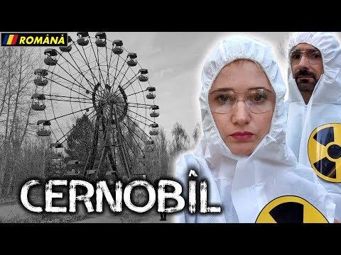 Cernobîl: după 33 de ani (vlog, documentar, Ucraina)