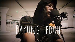 PAYUNG TEDUH - DI UJUNG MALAM    COVER BY BUTEWARNE