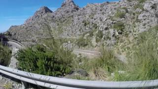 Serpentine Road Mallorca / Majorca, Spain 2016