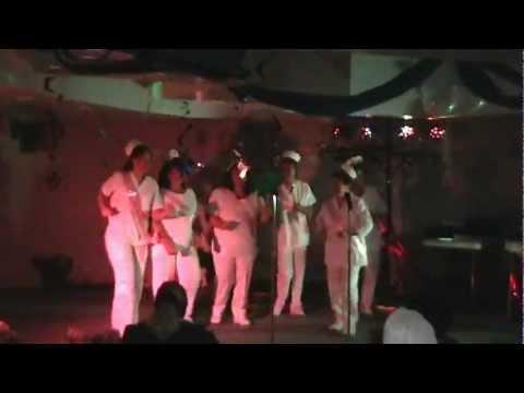 Magali Garcia Ramis  Agradecimiento   Las Toncas de OB-GYN