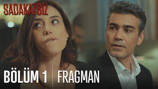 Sadakatsiz İlk Tanıtım | 7 Ekim Çarşamba Kanal D'de!