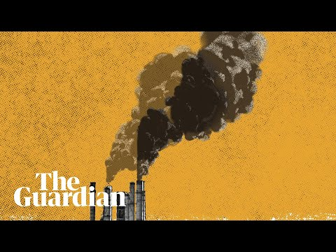 Revealed: the 20 firms behind a third of all carbon emissions
