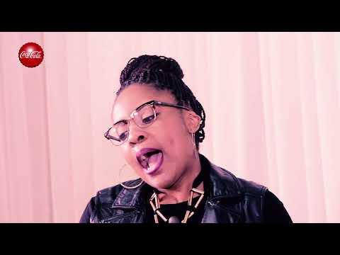 Coke on the Beat 16 September 2017 Sharon Manyika