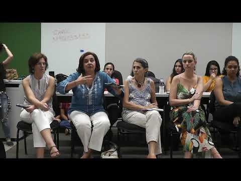 Roda de Conversa no SEDU 2019