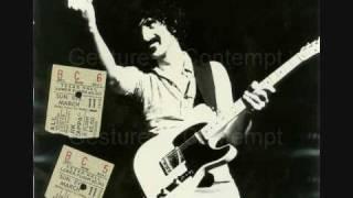 Frank Zappa 1973 10 26 Big Swifty