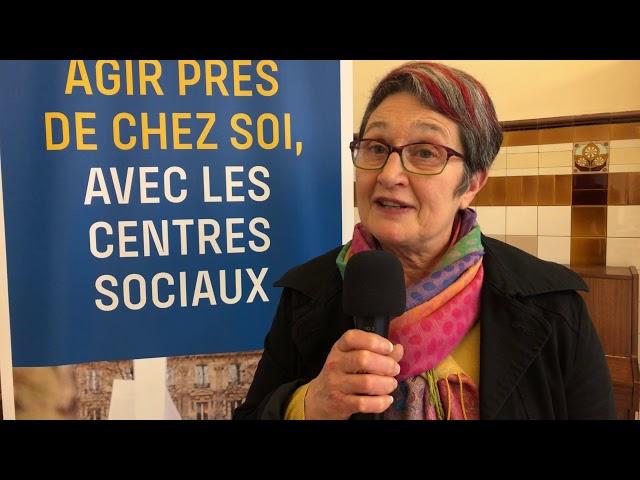 Interview de Fabienne de Sedan (Ardennes)