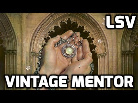Channel LSV - Vintage Mentor Therapy (Match 1)