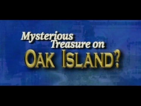 [Documentary 2017] - Mysterious Treasure on Oak Island (Full Documentary)