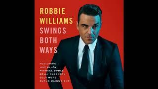 Robbie Williams - Puttin' On The Ritz (Original Instrumental)