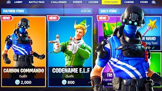 NEW RARE SKINS in the FORTNITE ITEM SHOP! - March 21  ITEM SHOP COUNTDOWN!
