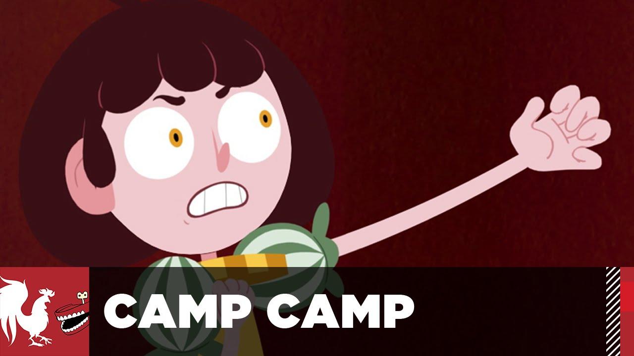 Download Camp Camp: Episode 7 - Romeo & Juliet II: Love Resurrected | Rooster Teeth