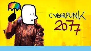 Parents think Cyberpunk 2077 is EVIL