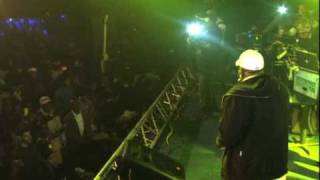 Shabba Ranks Live At Amazura Concert Hall N.Y. Part  1.  with Barrington Levy, Frankie Paul & more