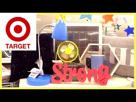 Target Dollar Spot NEW Decor & Dorm Items!