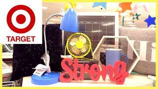 Target Dollar Spot NEW Decor & Dorm Items!
