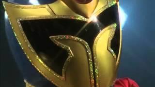 [魔法戰隊][特別版][黃金變身手機的超魔法