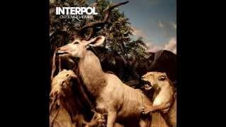 Interpol - Mammoth