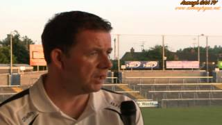 Armagh announce Team v Leitrim Live