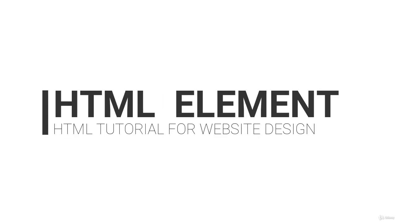 Html Element & Attribute|Learn Html Basic Course |Build A Website 02