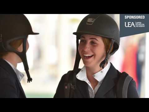 Upper Echelon Academy - Academics for Athletes