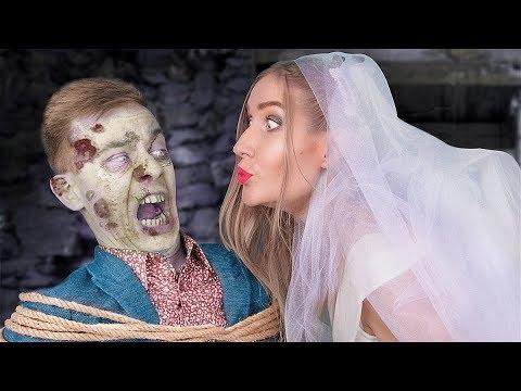 Лайфхаки для зомбиапокалипсиса / Как выжить во время нашествия зомби – Эпизод 10 | зомбиапокалипсиса | зомбиапокалипсис | нашествия | лайфхаки | нашеств | выжить | ценой | любой | зомби | время