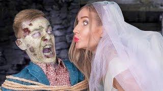 видео: Лайфхаки для зомбиапокалипсиса / Как выжить во время нашествия зомби – Эпизод 10