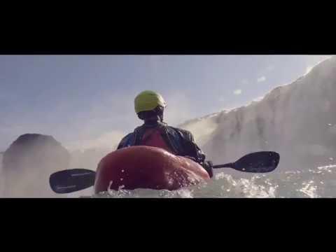 Offshore film festival 2018 - Teaser kayak