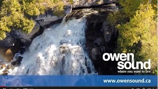 Gambar cover Owen Sound - Where you want to live