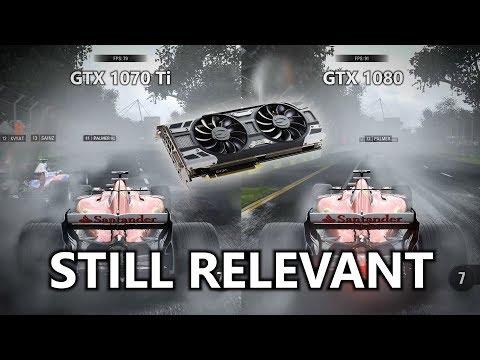 Don't Ignore the GTX 1080 & 1070 Ti!