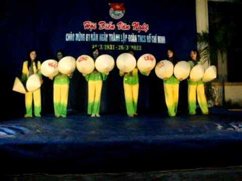 """Mua """"Tham ben Nha Rong"""".MPG"""