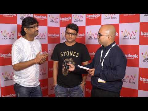 What is Ajay-Atul's favorite composition? Find out here   A bandook exclusive