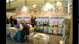 Выставка детских товаров Baby Expo 2015(, 2015-03-17T17:41:25.000Z)