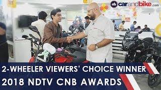 2018 NDTV CNB Viewers
