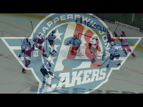 Highlights: SCRJ Lakers vs HC Lugano